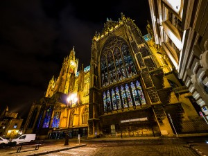photograph of Cathedral of Metz by Ludovic Lubeigt https://flic.kr/p/pKWnjh